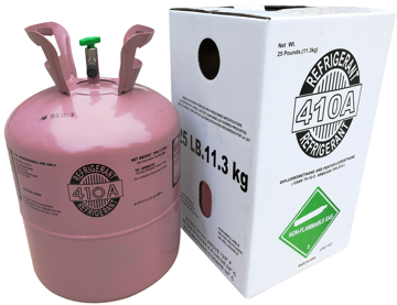 Mixed-Refrigerant-Gas-HFC-410A-Mixing-R32